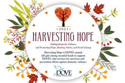 Harvesting Hope with Dove