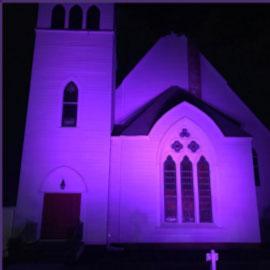 Lauren Dunne Astley Memorial Vigil