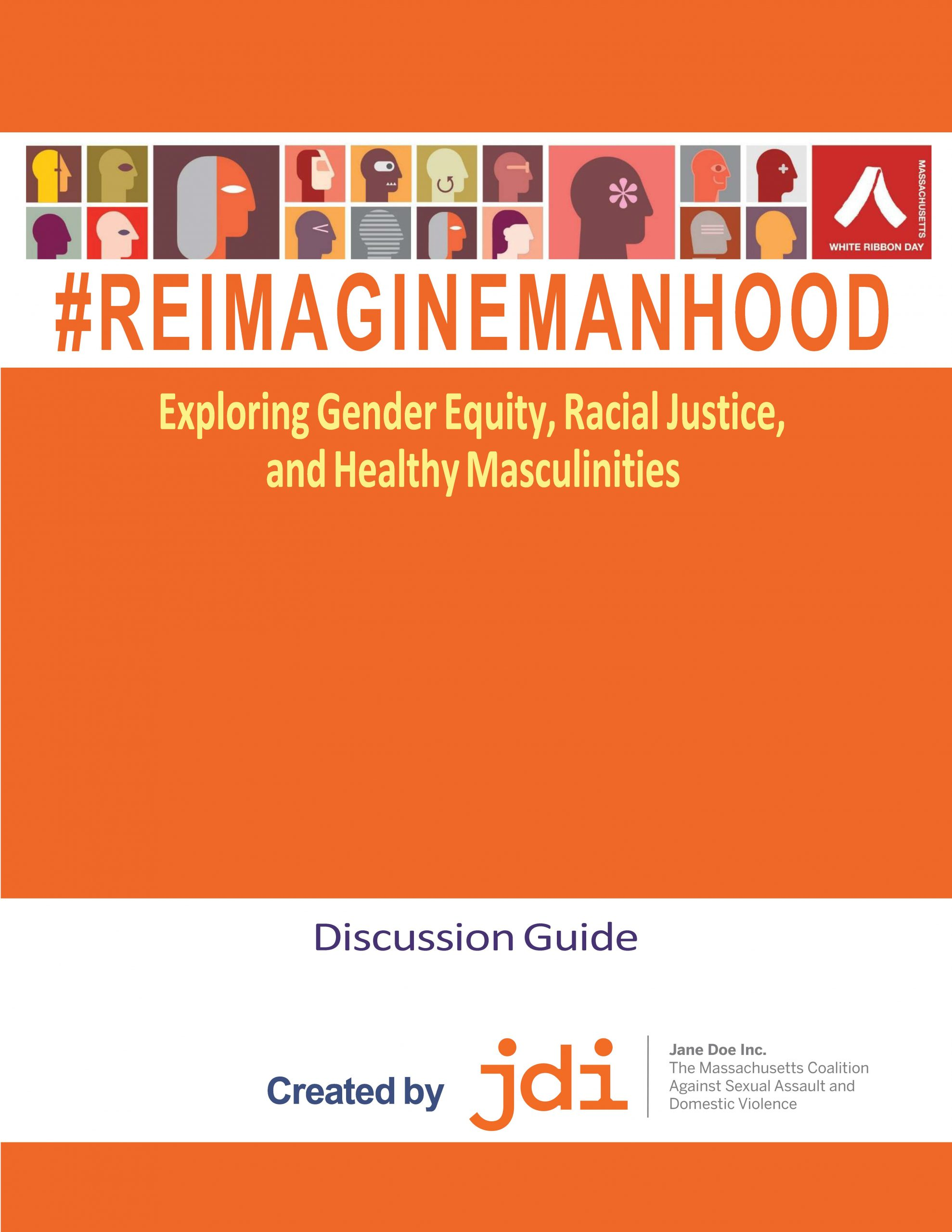 Discussion Guide Cover